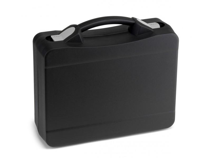 valise plastique plastic case t04 caltech. Black Bedroom Furniture Sets. Home Design Ideas