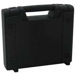 Valise / mallette Polycase H4001 noire