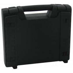 Valise / mallette Polycase H4002 noire
