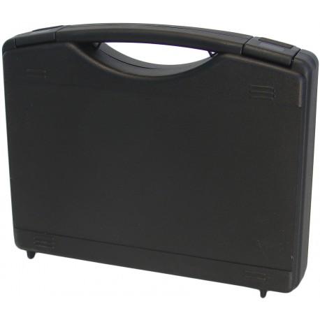 Valise / mallette Designcase T2003M noire