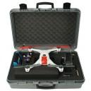 Valise Blade 350 QX - mallette plastique