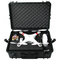 Professional case for Dji Phantom