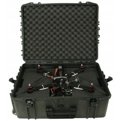 Valise TBS Discovery - mallette professionelle