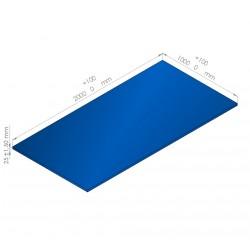 Plaque de mousse de polyéthylène PLASTAZOTE / Référence PER33-25BU