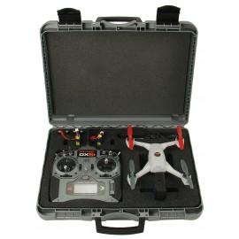 Valise Blade 200 QX - mallette plastique