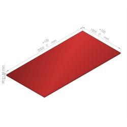 Plaque de mousse de polyéthylène PLASTAZOTE / Référence PER33-20R