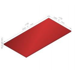 Plaque de mousse de polyéthylène PLASTAZOTE / Référence PER33-35R