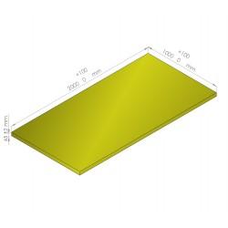 Plaque de mousse de polyéthylène PLASTAZOTE / Référence PER33-50J