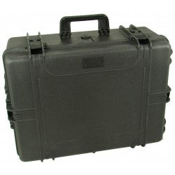 Valise PNR-XL - Vide + Trolley
