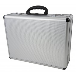 Attaché case Alucase grise A3