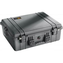 Valise  PELI 1600, Noir Kit cloisons mobiles