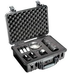 Valise PELI 1500 Kit cloisons mobiles