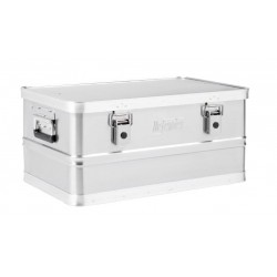 Caisse aluminium Defender