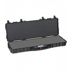 Valise RED EXPLORER CASES  11413 avec mousses