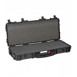 Valise RED EXPLORER CASES  9413 avec mousse alvéolée / prédécoupée
