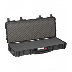 Valise RED EXPLORER CASES  9413 avec mousses
