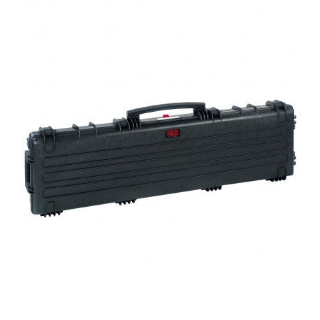 Valise RED EXPLORER CASES 13513 vide
