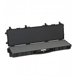 Valise RED EXPLORER CASES 13513 avec mousses