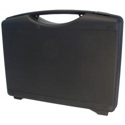 Valise / mallette Designcase T2017 noire
