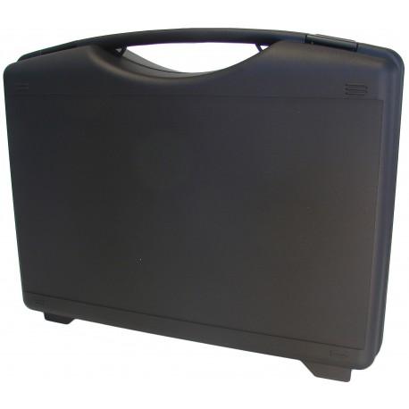 Valise / mallette Designcase T2018 noire