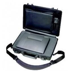 1490 Attaché Case Standard, Noir, Modèle CC2