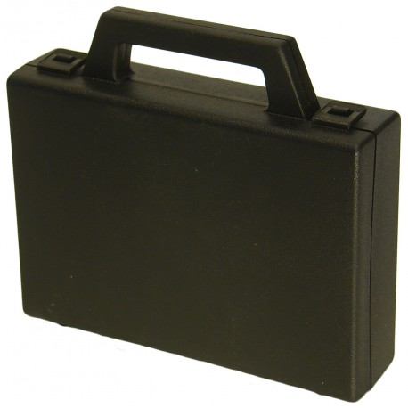 Valise / mallette Plastic Case G01