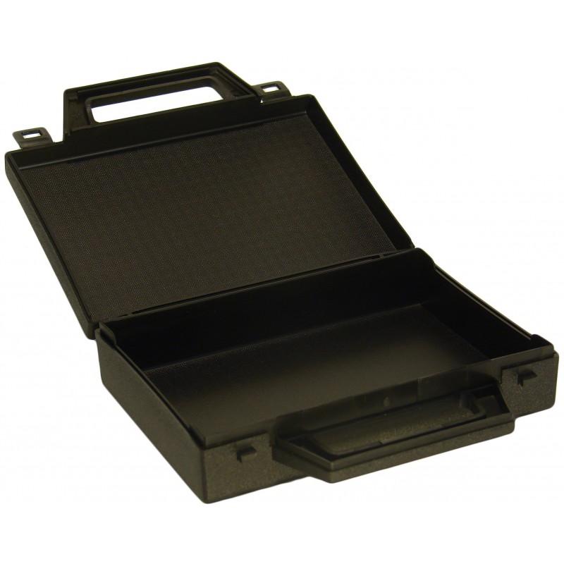 valise mallette plastic case g01 caltech. Black Bedroom Furniture Sets. Home Design Ideas