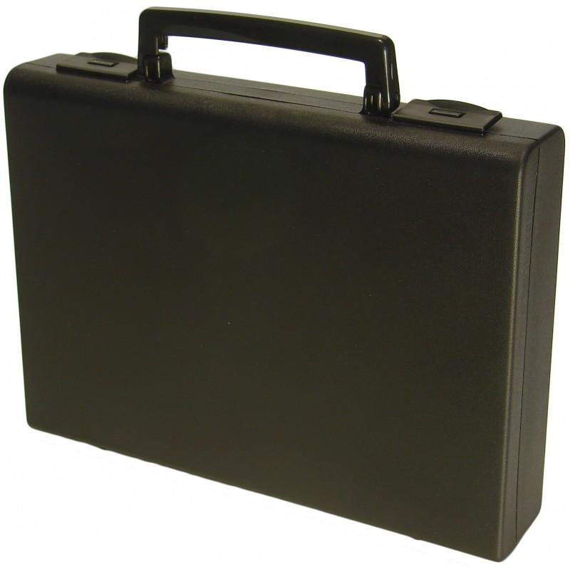 valise mallette plastic case m02 caltech. Black Bedroom Furniture Sets. Home Design Ideas
