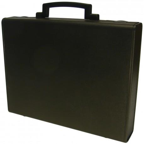 Valise / mallette Plastic Case M01