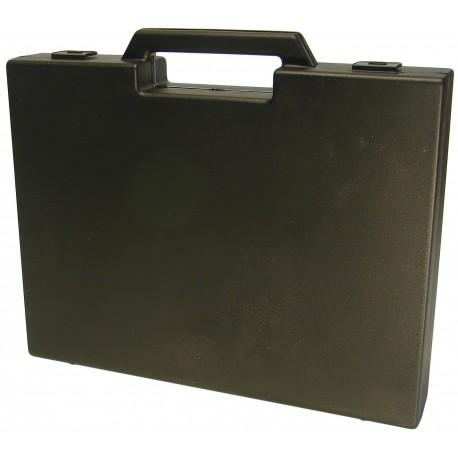 valise mallette plastic case r04 caltech. Black Bedroom Furniture Sets. Home Design Ideas