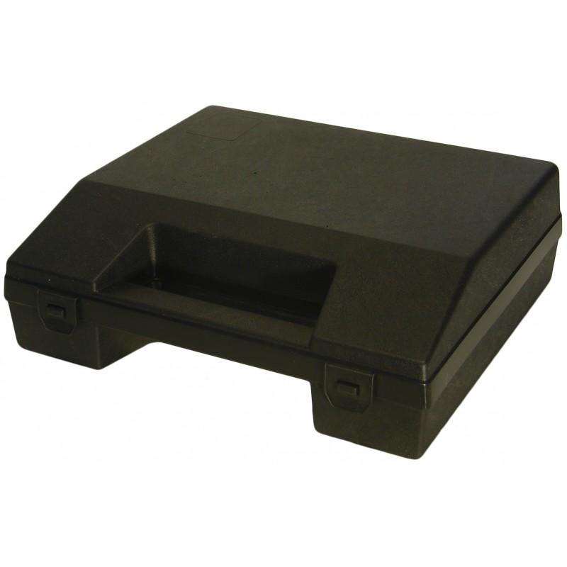 valise mallette plastic case r01 caltech. Black Bedroom Furniture Sets. Home Design Ideas