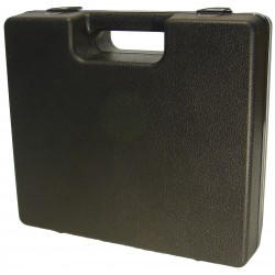 Valise / mallette Plastic Case A01