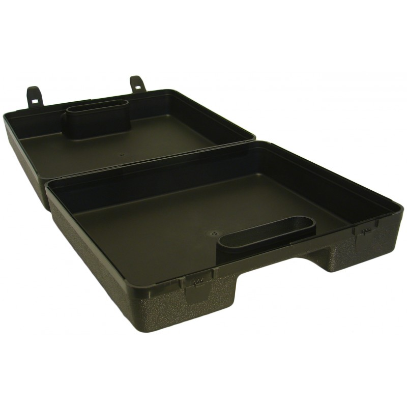 valise mallette plastic case a01 caltech. Black Bedroom Furniture Sets. Home Design Ideas
