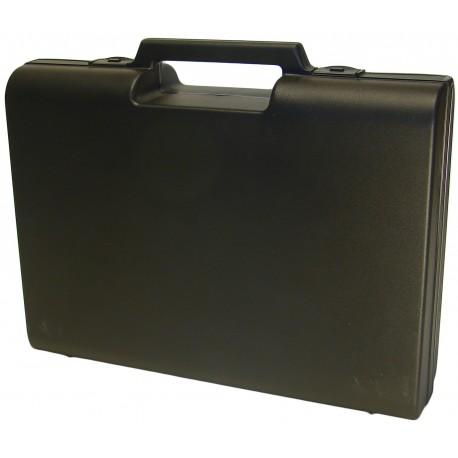 Valise / mallette Plastic Case D04