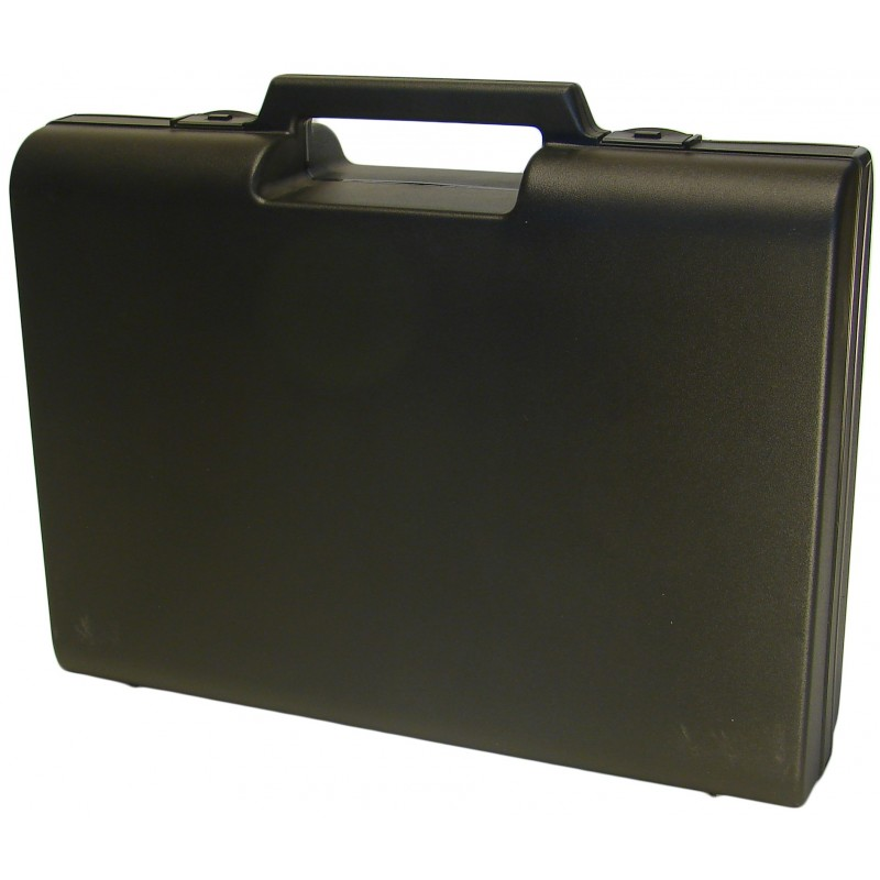 valise mallette plastic case d04 caltech. Black Bedroom Furniture Sets. Home Design Ideas