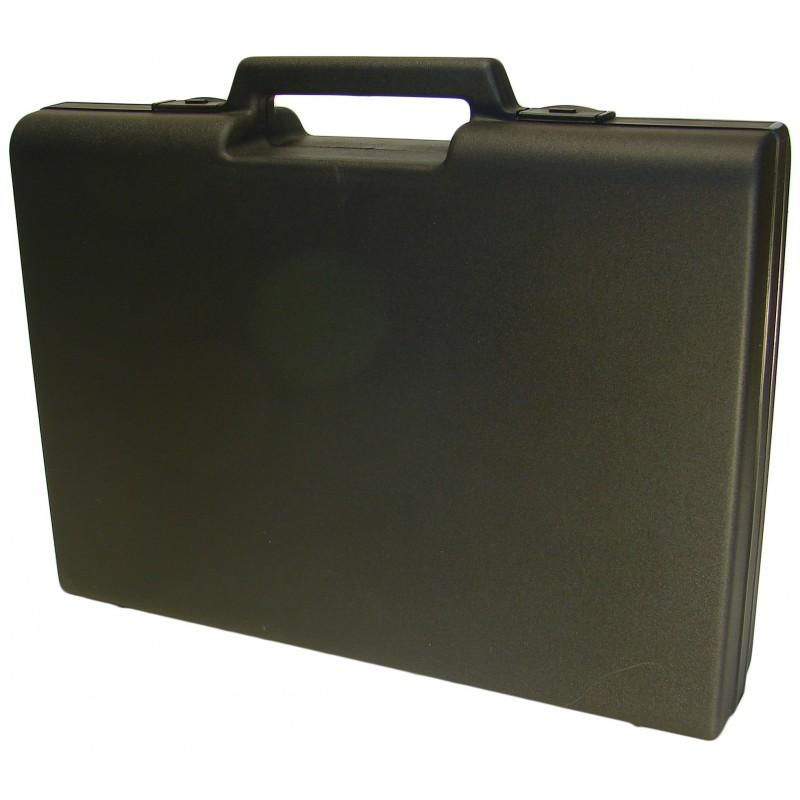 valise mallette plastic case d01 caltech. Black Bedroom Furniture Sets. Home Design Ideas