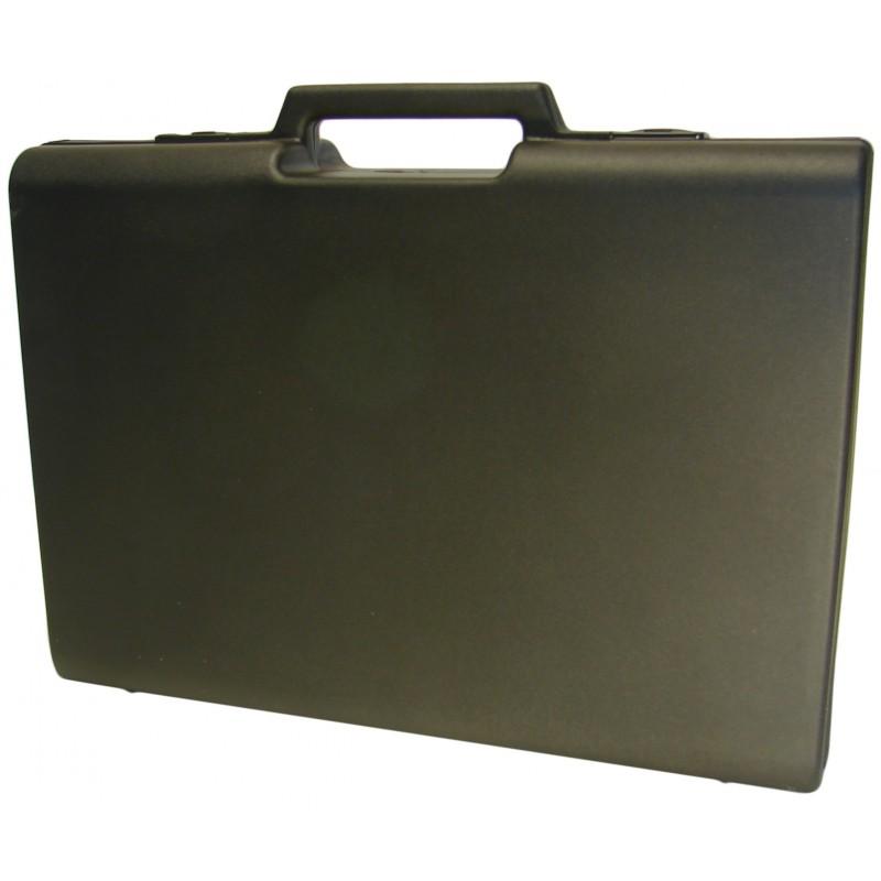 valise mallette plastic case d02 caltech. Black Bedroom Furniture Sets. Home Design Ideas