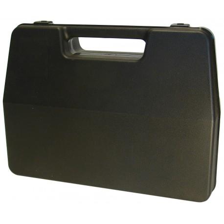 Valise / mallette Plastic Case L01