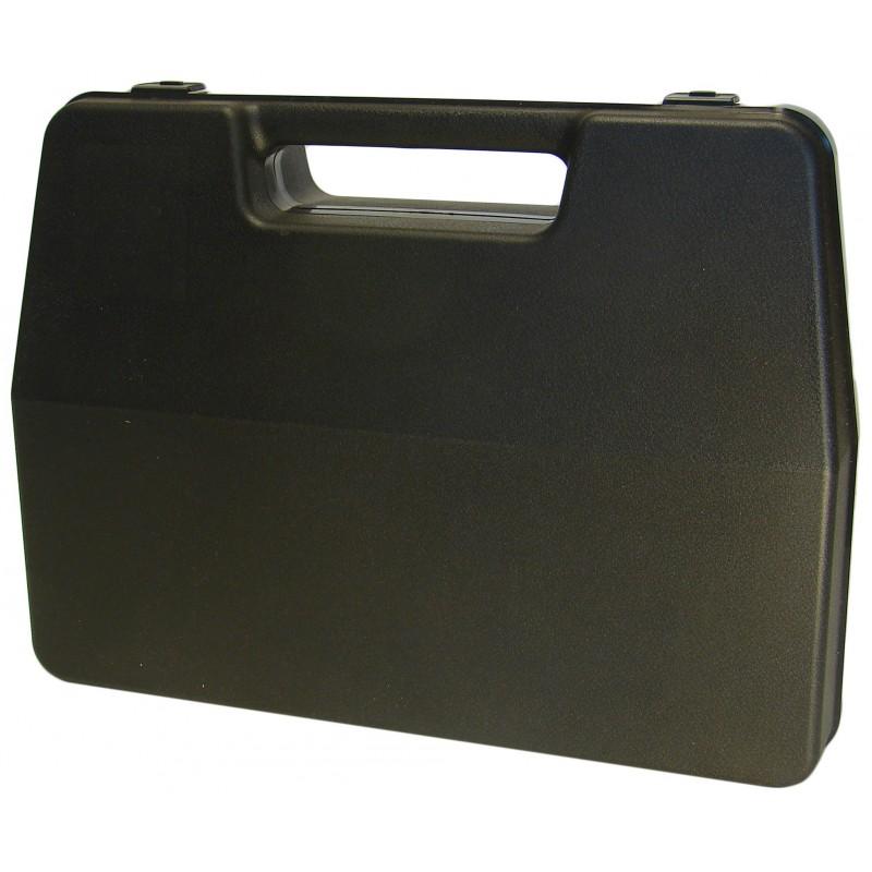 valise mallette plastic case l01 caltech. Black Bedroom Furniture Sets. Home Design Ideas