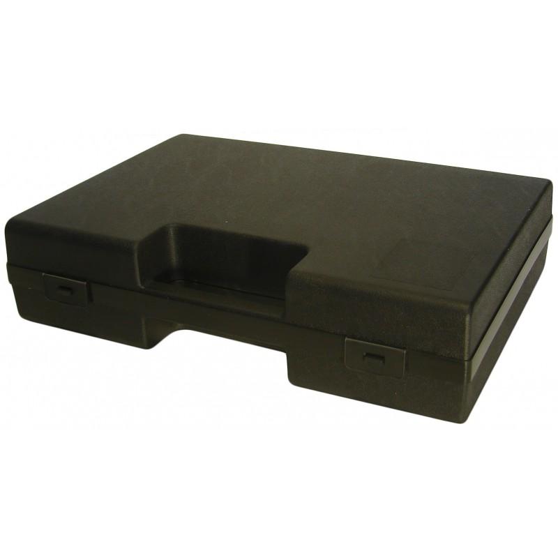 valise mallette plastic case c01 caltech. Black Bedroom Furniture Sets. Home Design Ideas