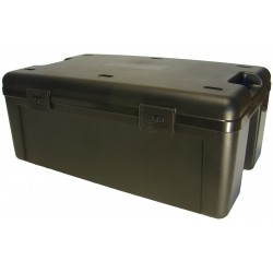 Valise / mallette Plastic Case B02