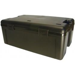 Valise / mallette Plastic Case B02