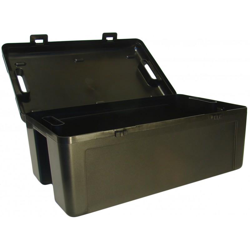 valise mallette plastic case b02 caltech. Black Bedroom Furniture Sets. Home Design Ideas