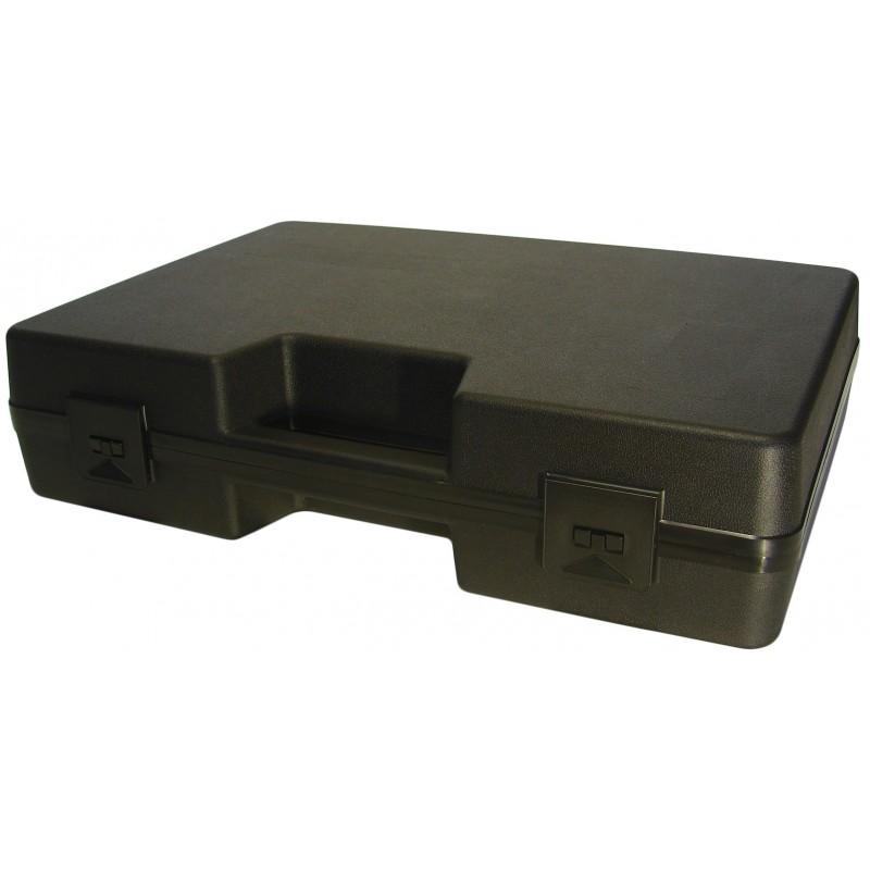 valise mallette plastic case b01 caltech. Black Bedroom Furniture Sets. Home Design Ideas