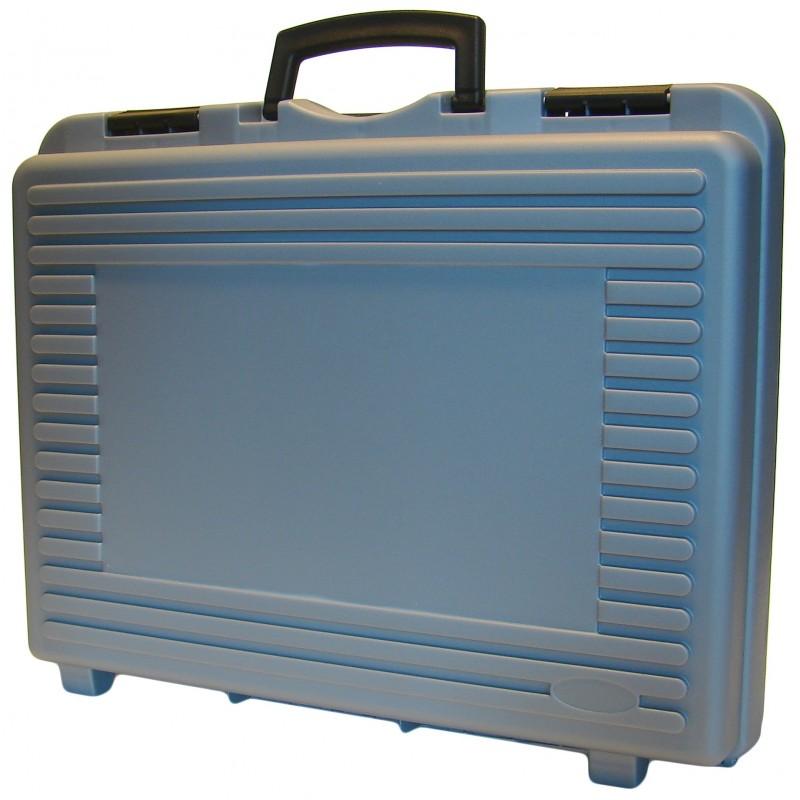 valise mallette panacase 170 43 h122 grise caltech. Black Bedroom Furniture Sets. Home Design Ideas