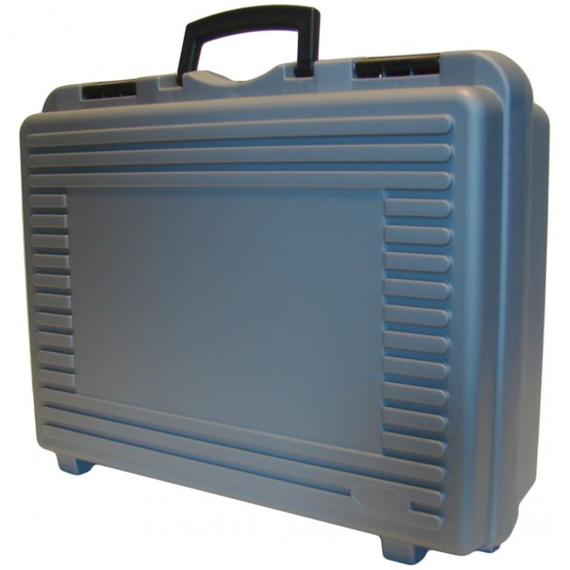 valise mallette panacase 170 43 h156 grise caltech. Black Bedroom Furniture Sets. Home Design Ideas