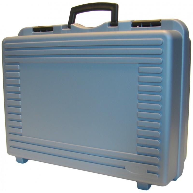 valise mallette panacase 170 43 h190 grise caltech. Black Bedroom Furniture Sets. Home Design Ideas