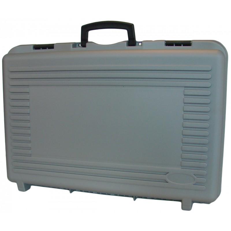 Valise Polypropylène Ou Polycarbonate : valise mallette panacase 170 60 h144 caltech ~ Nature-et-papiers.com Idées de Décoration