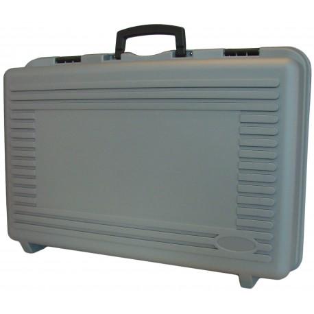 Valise / mallette Panacase 170/60 H224 grise