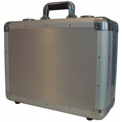 Mallette aluminium format A3
